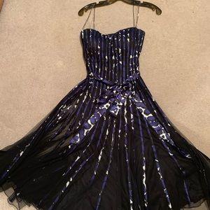 Dress.  Size 14.  True to size.